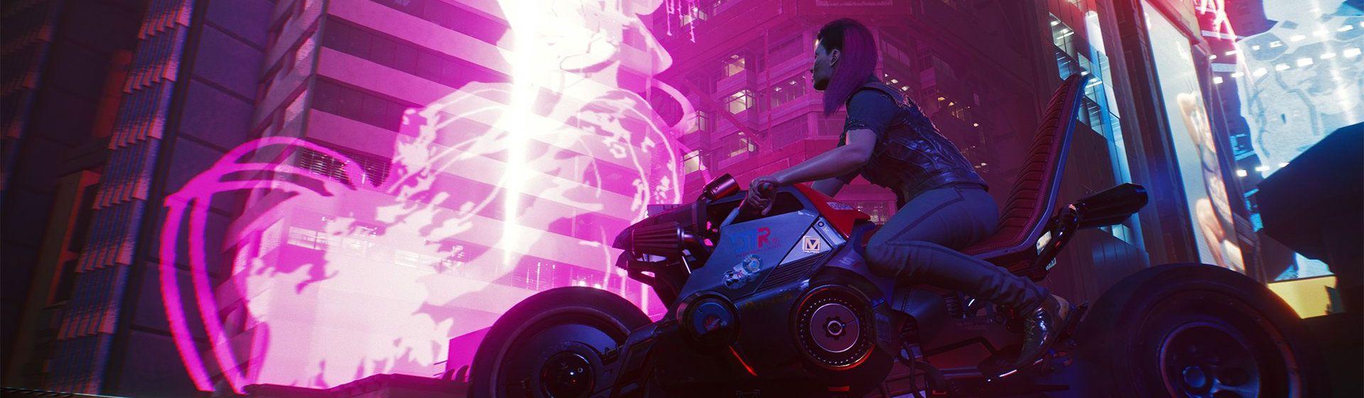 Cyberpunk 2077 terá DLC grátis com correções no início de 2021