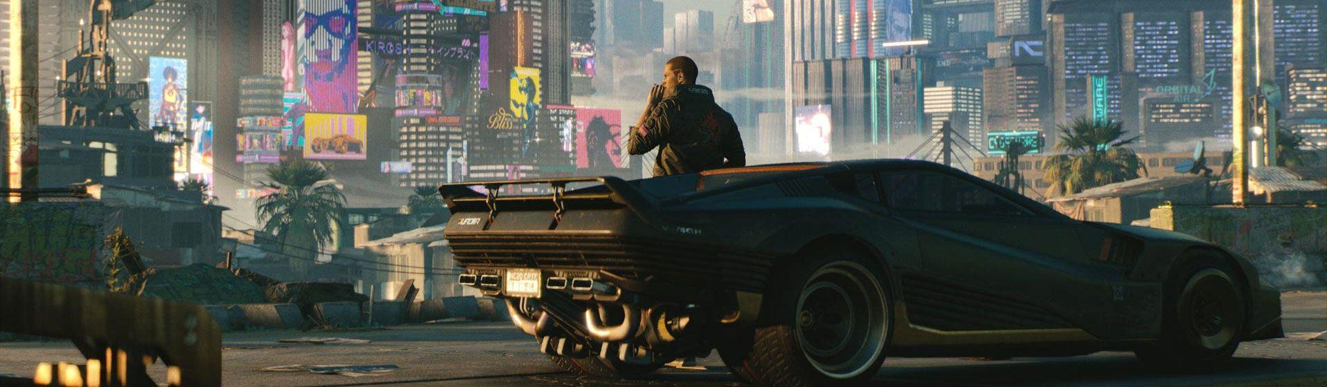 Cyberpunk 2077 ganha trailer de lançamento dublado; assista