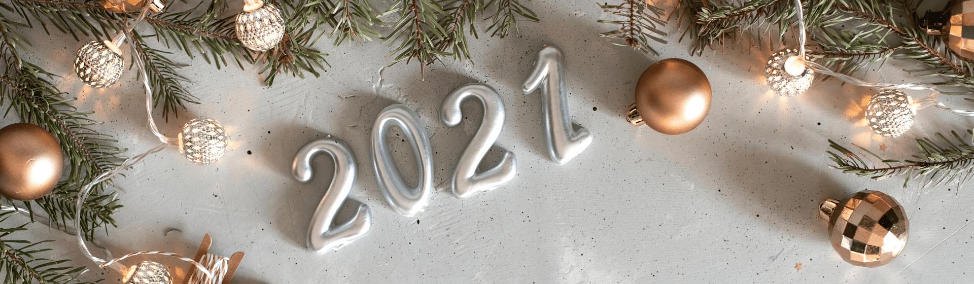 Decoração de Ano Novo 2021: como decorar a casa para o Ano Novo?