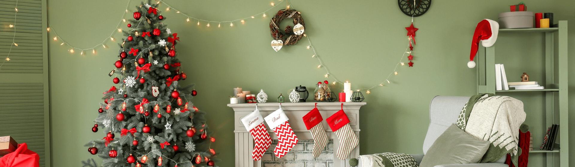 Decoração de Natal 2020: tendências para decorar a casa para o Natal