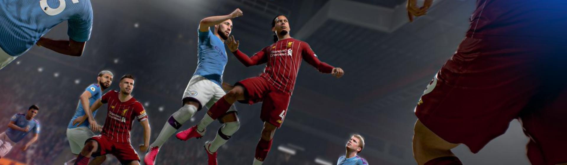 FIFA 21 ganha upgrade para PS5 e Xbox Series; veja novidades do jogo
