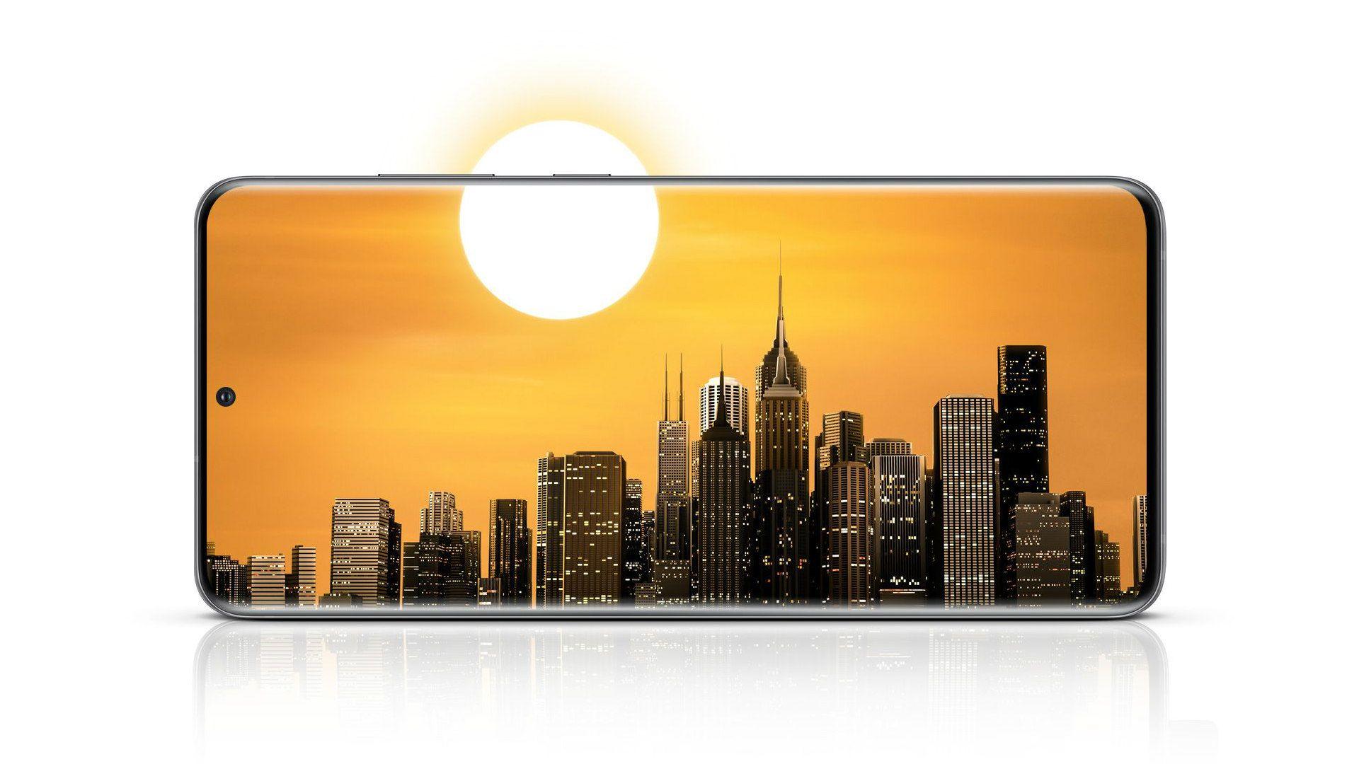 O Galaxy S20 Plus tem 4.500 mAh de bateria (Foto: Divulgação/Samsung)