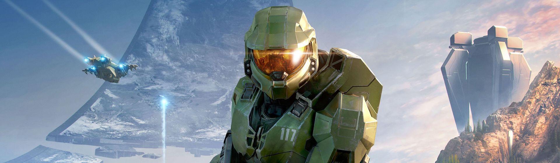 Halo Infinite é adiado; novo lançamento será no final de 2021
