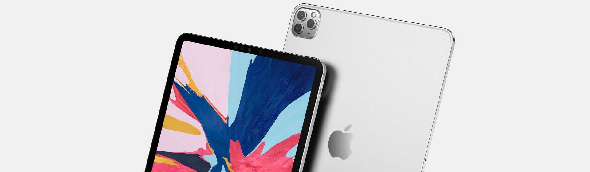 Ipad Pro com tela Mini-Led: tablet deve chegar no primeiro trimestre de 2021