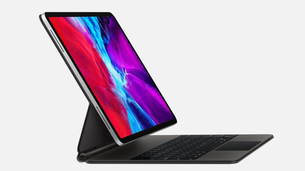 iPad Pro 2020 (Foto: Divulgação/Apple)