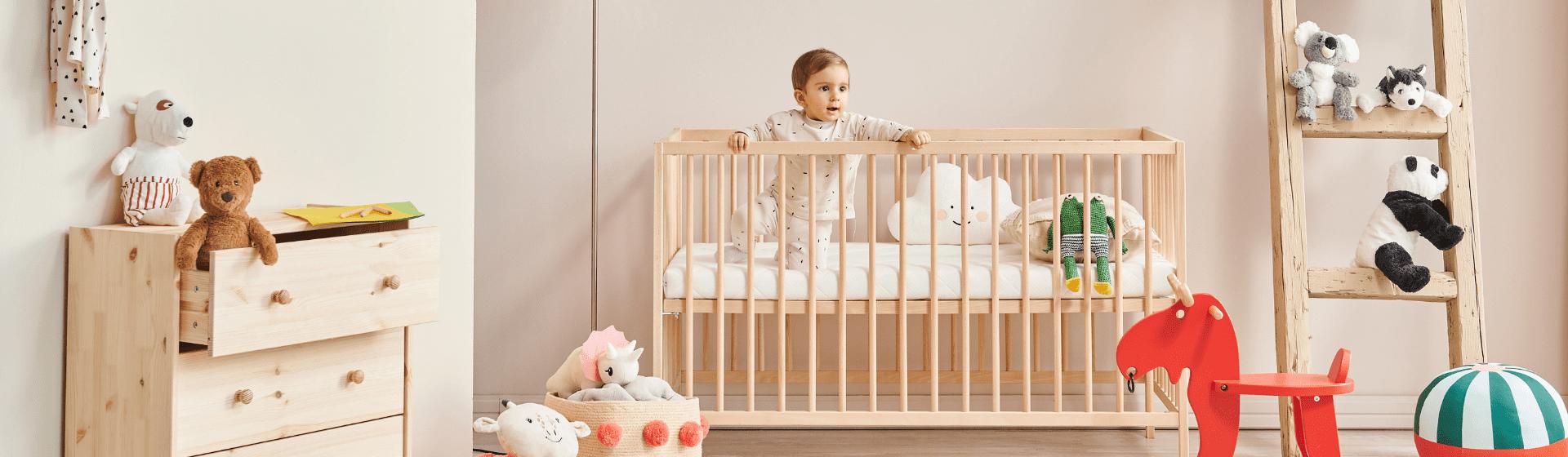 Melhores berços de bebê de 2020: 7 modelos para comprar