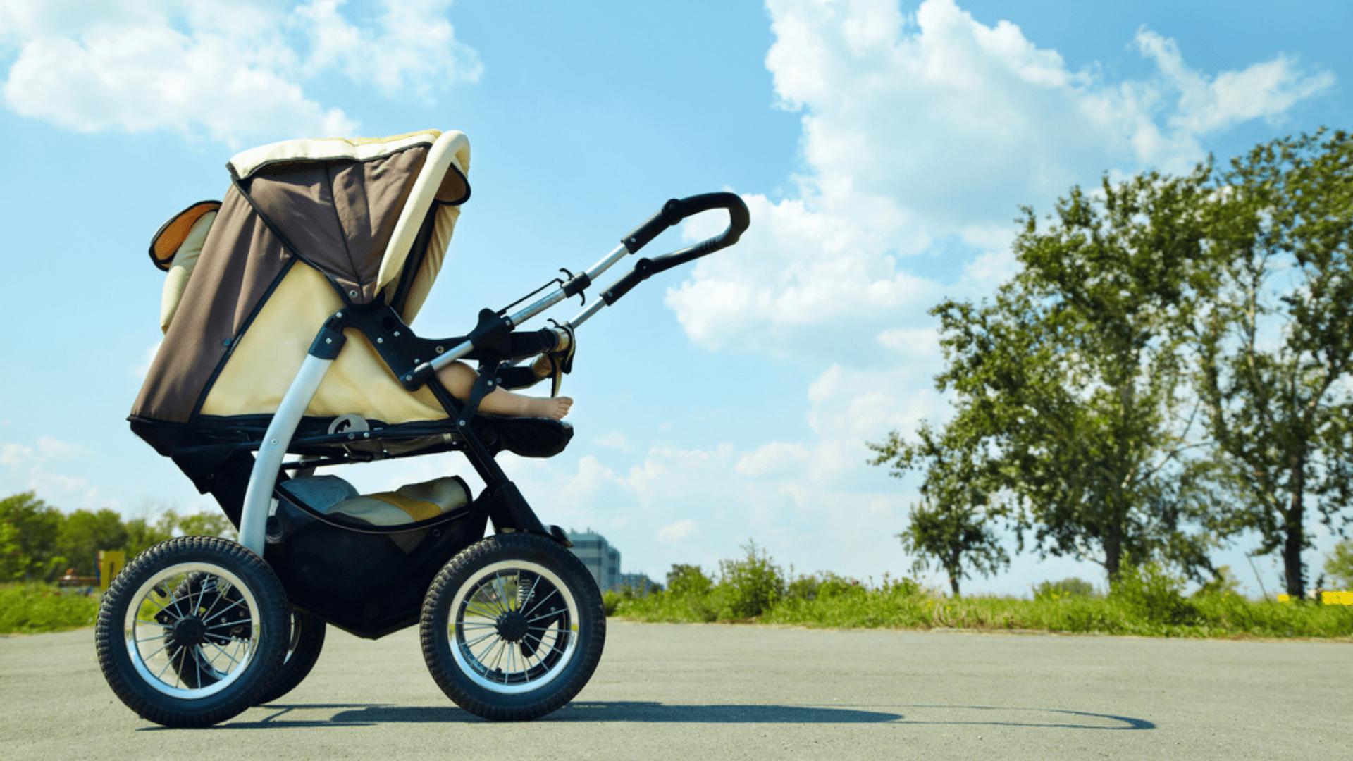 Veja a nossa seleção dos melhores carrinhos de bebê Cosco de 2021! (Imagem: Reprodução/Shutterstock)