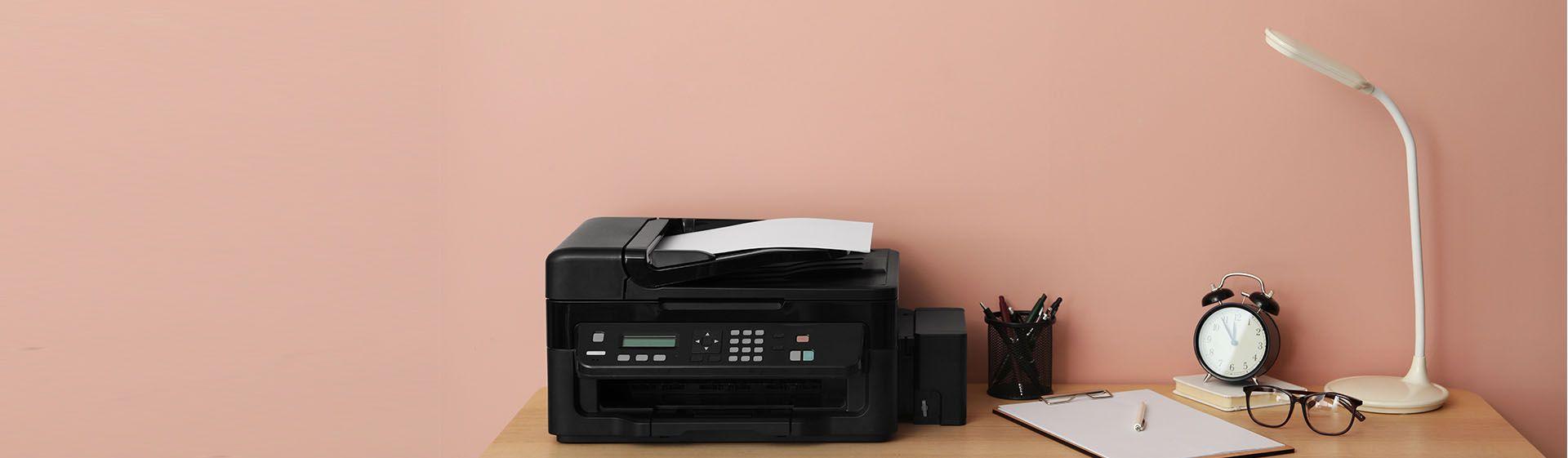 Melhor impressora e multifuncional em 2020: veja modelos para comprar