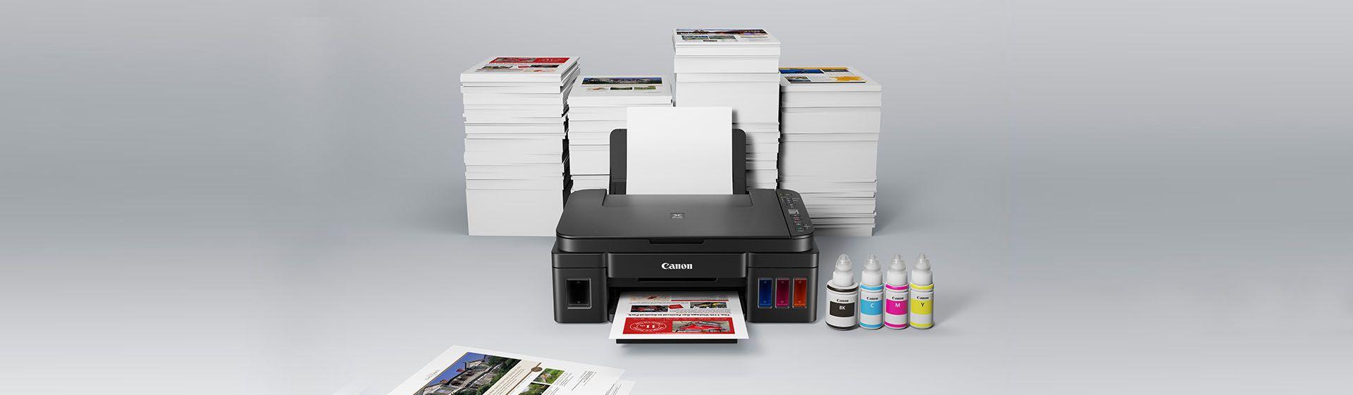 Melhor impressora tanque de tinta em 2020: 6 modelos para comprar