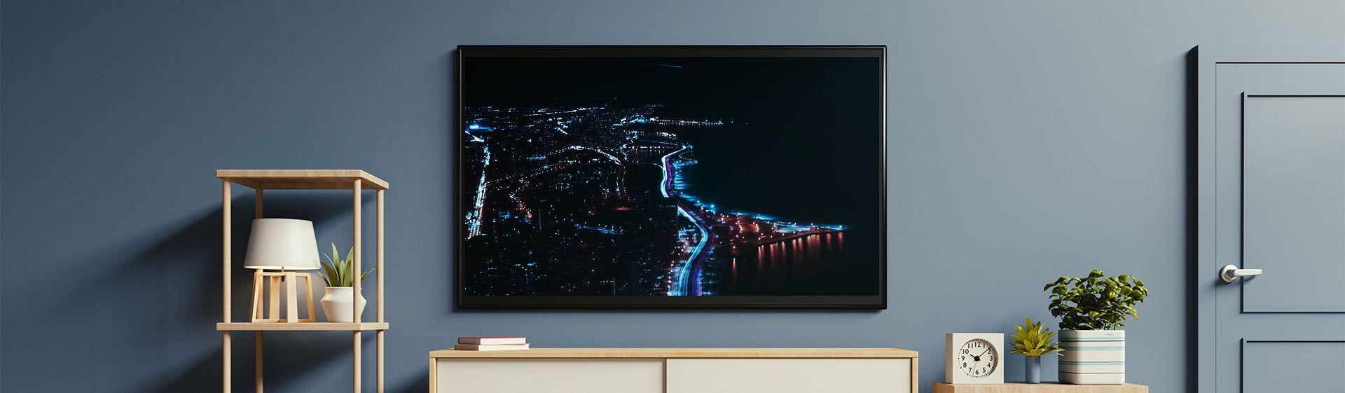 Melhor smart TV 50 polegadas 2020: Samsung lidera a lista
