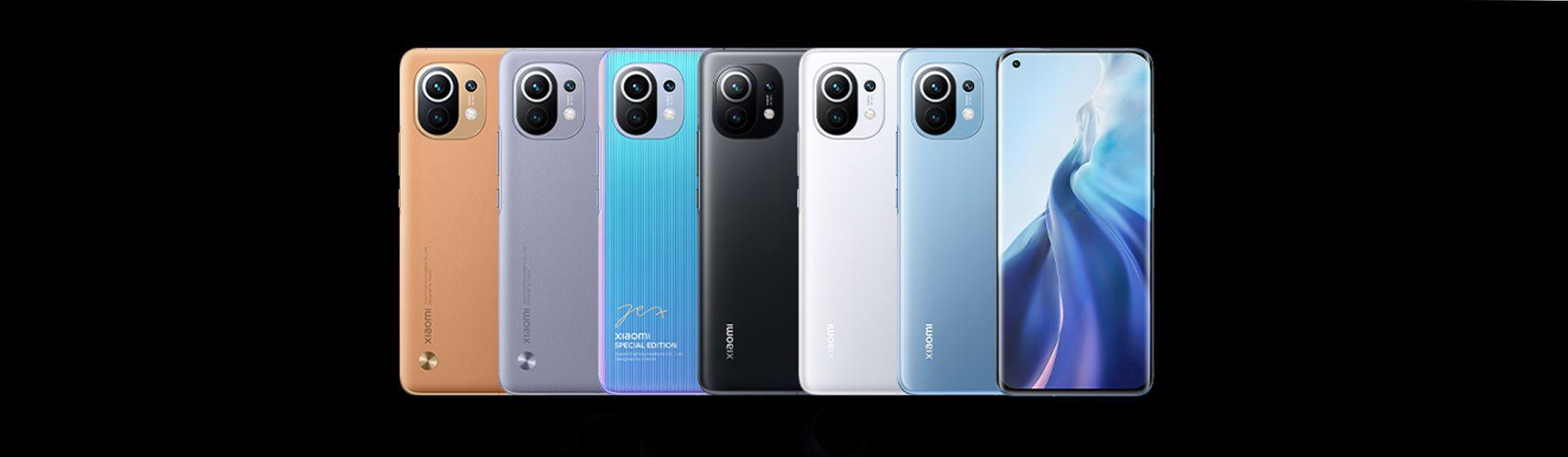 """Xiaomi Mi 11 pode ter versão """"Pro"""" em fevereiro de 2021"""