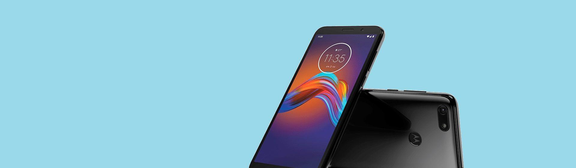 Galaxy A01 vs Moto E6 Play: qual é o melhor celular barato?
