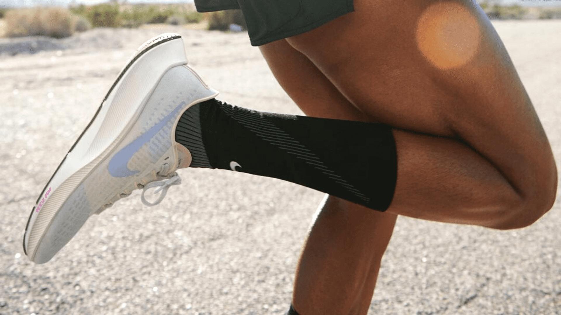 O Nike Pegasus 27 é um tênis para dar agilidade à corrida diária (Imagem: Divulgação/Nike)