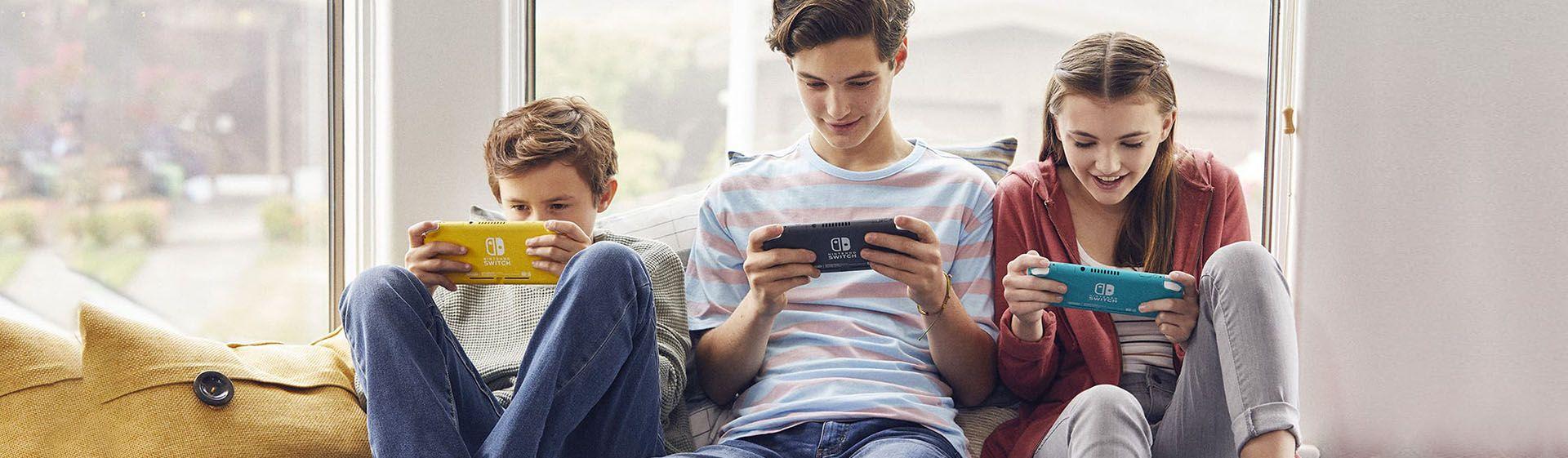 Nintendo Switch vale a pena em 2021? Analisamos preço, jogos e edições