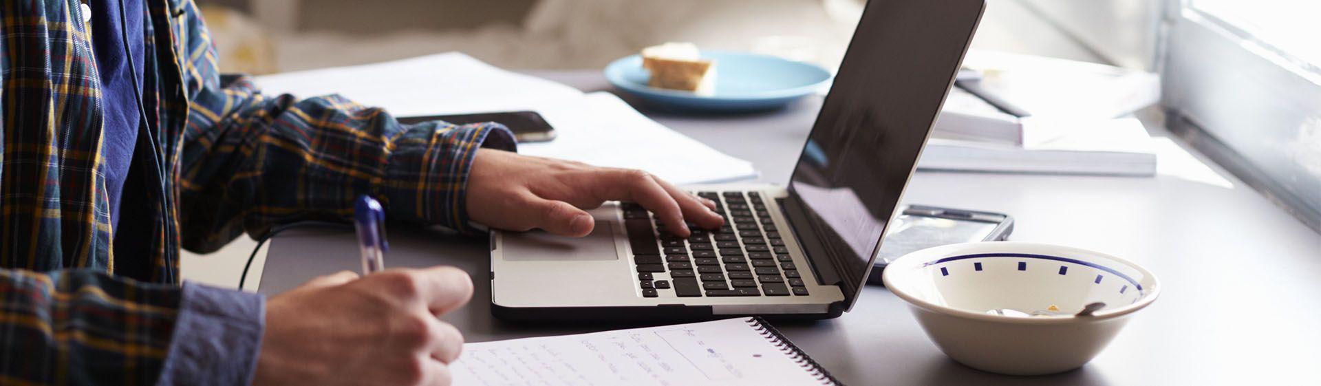 Notebook para estudar: 5 modelos bons e baratos para comprar em 2020