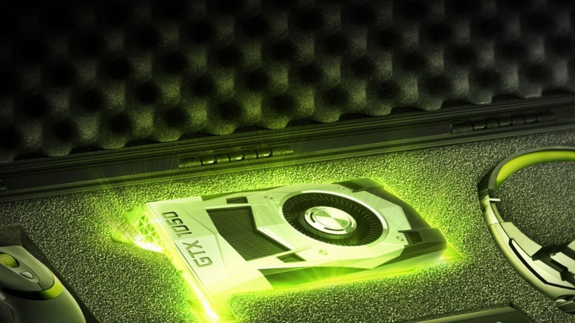 NVIDIA GeForce GTX 1050 Ti pode ser uma boa opção (Foto: NVIDIA)