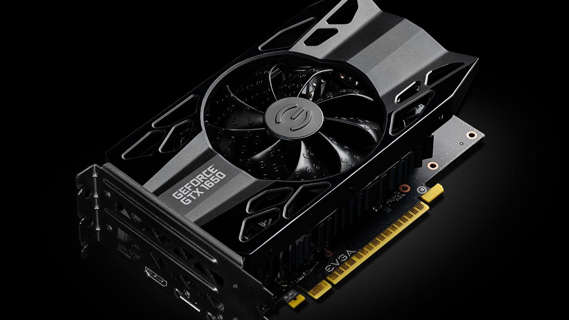 NVIDIA GeForce GTX 1650 tem melhor desempenho do que a GTX 1050 Ti (Foto: NVIDIA)