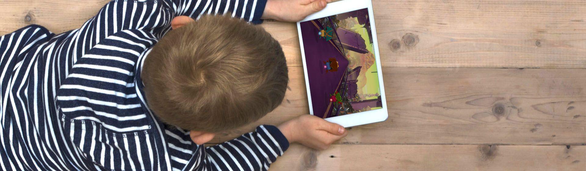 Os 7 Melhores Tablets Infantis em 2020