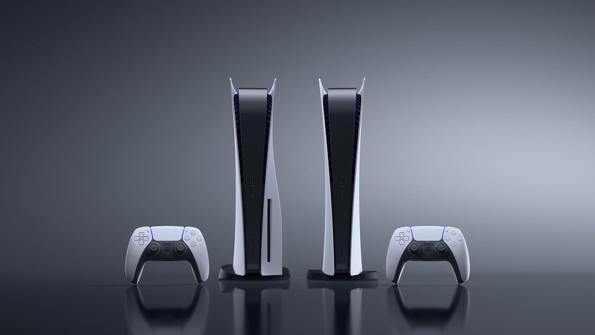 O PS5 é a melhor escolha no início da nona geração. (Foto: Divulgação/Sony)