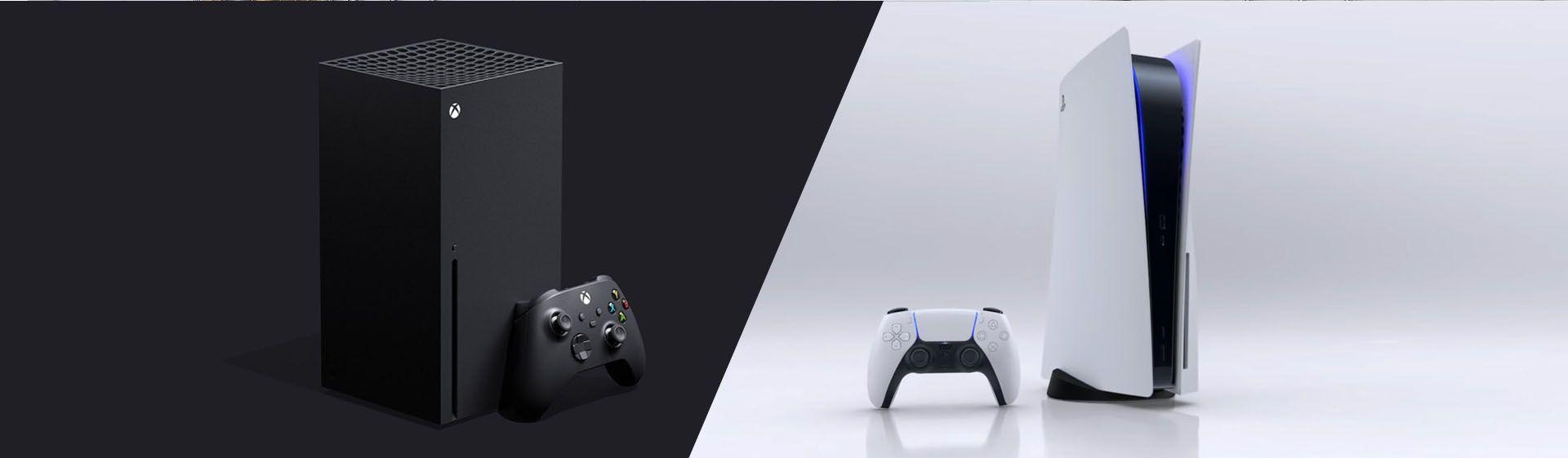 PS5 vs Xbox Series X: comparativo de especificações, controle e jogos