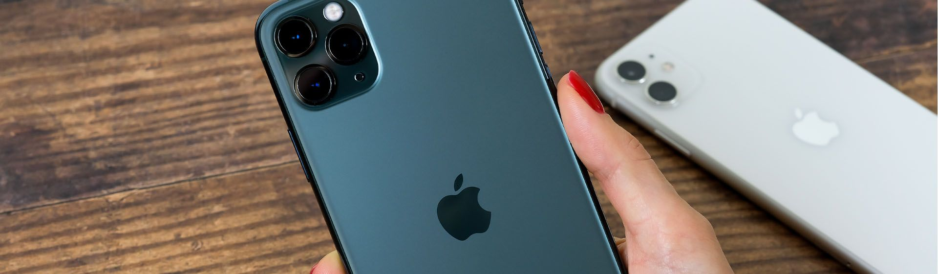 Qual iPhone comprar em 2020?