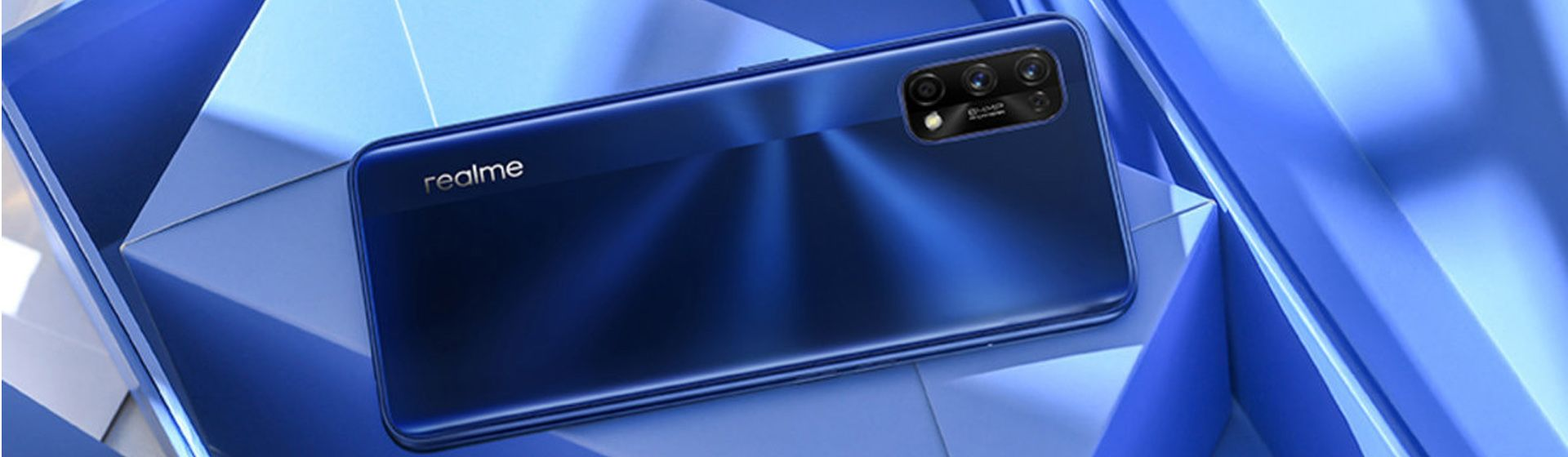 Realme 7 e 7 Pro: Celulares serão lançados no Brasil em janeiro de 2021 com carregamento de 65W