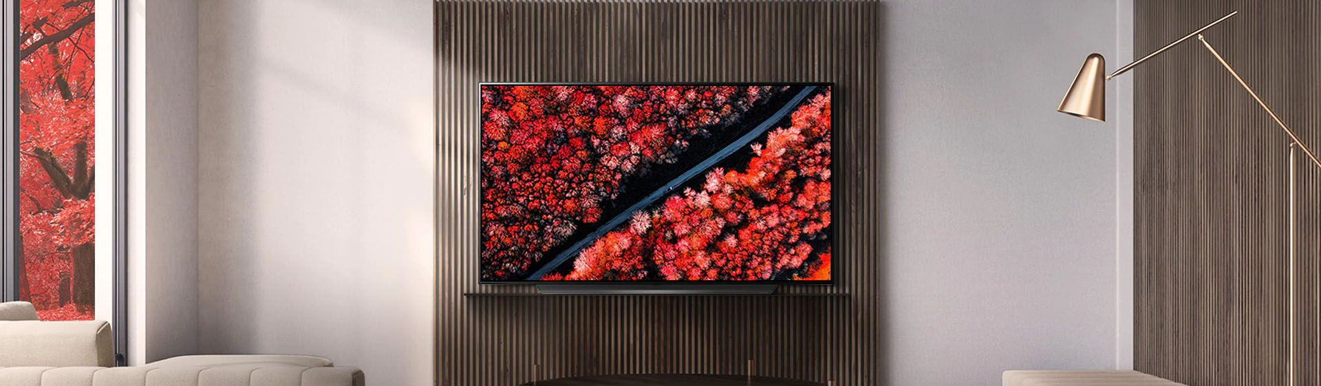 Review LG C9: vale a pena comprar esta smart TV OLED?