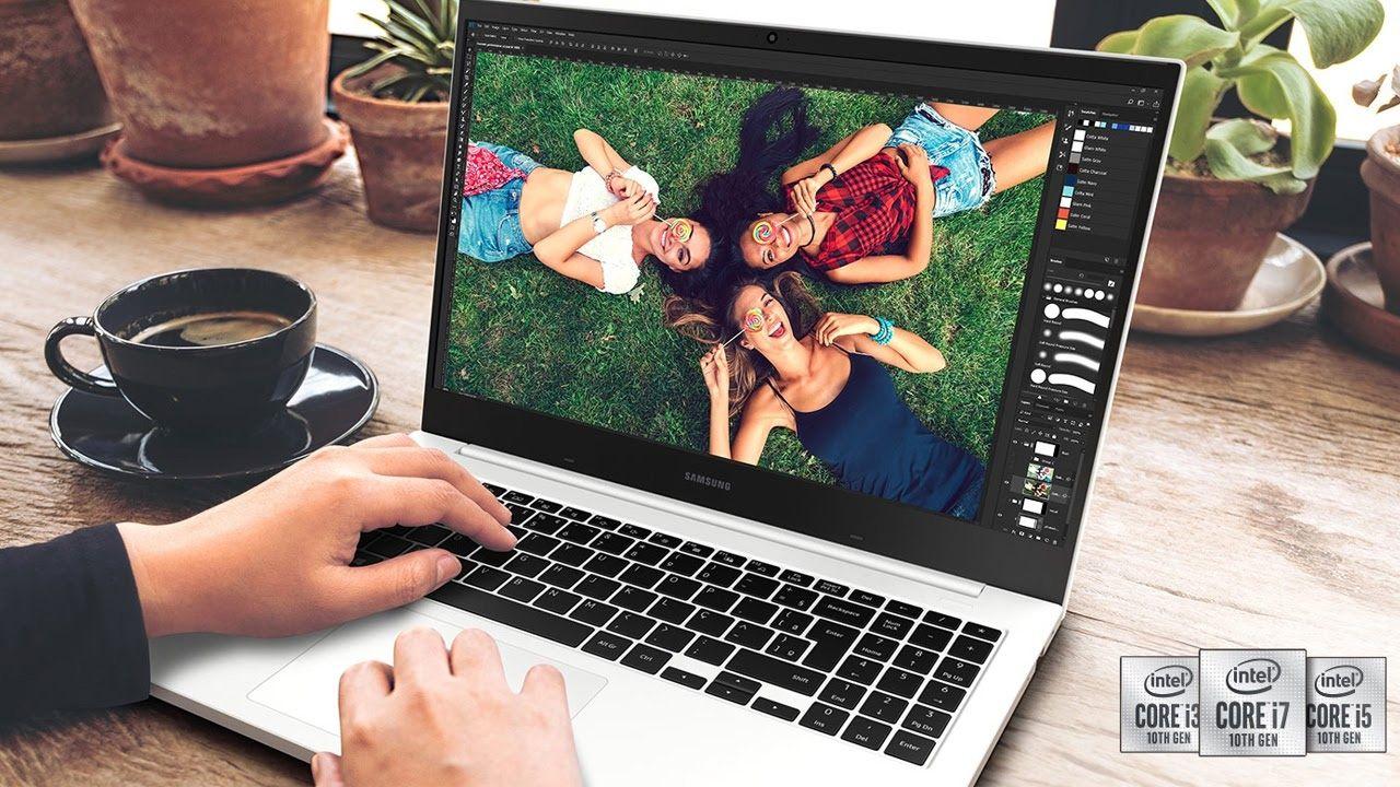 Linha Samsung Book. (Foto: Divulgação/Samsung)