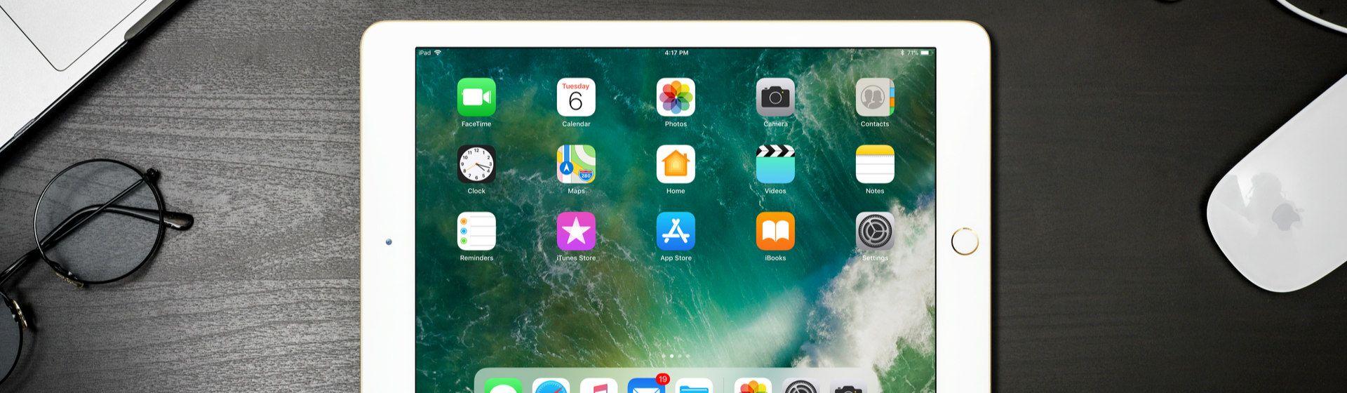"""Rumores indicam o lançamento de um iPad """"de entrada"""" em 2021"""