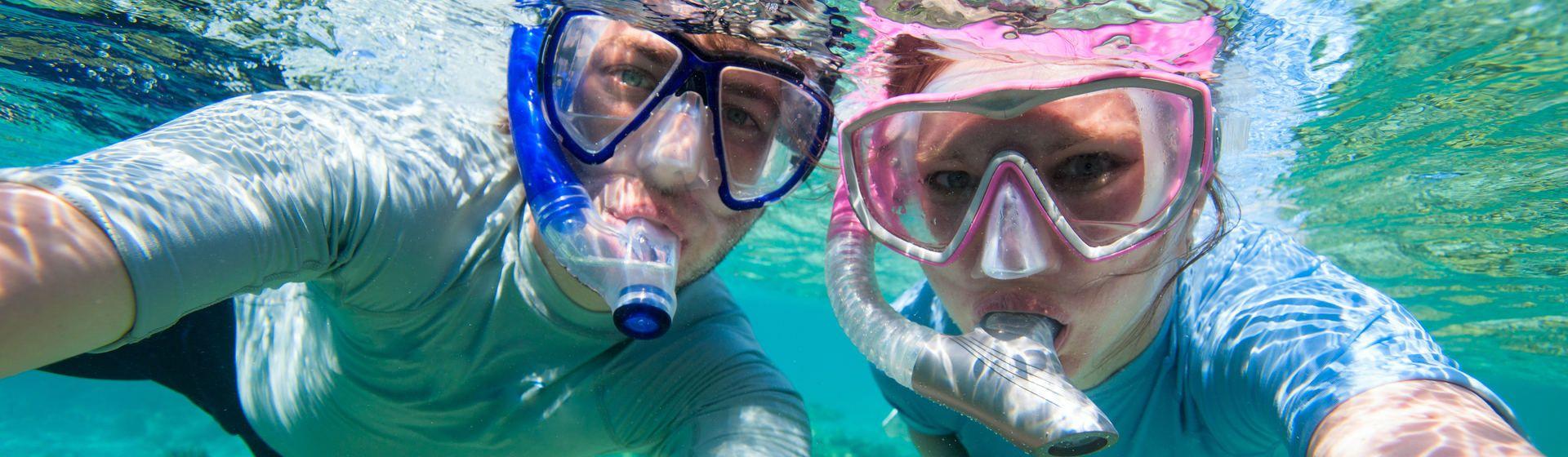 Como tirar fotos embaixo d'água? Dicas para conseguir a foto perfeita