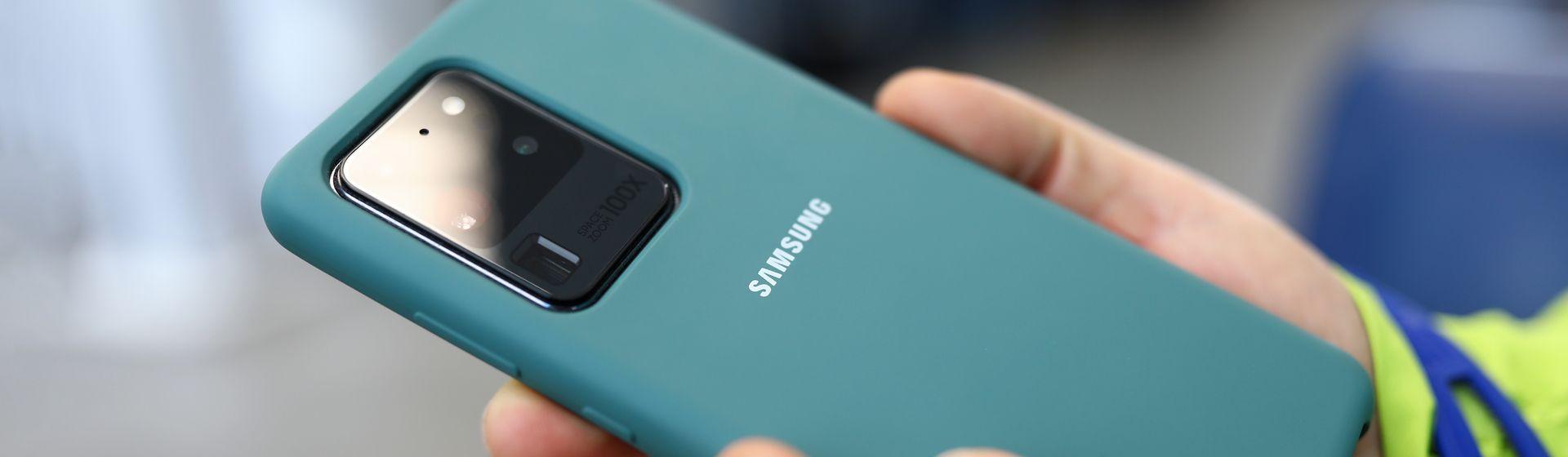 Galaxy S21 será vendido sem fone e carregador na caixa, mostra Anatel