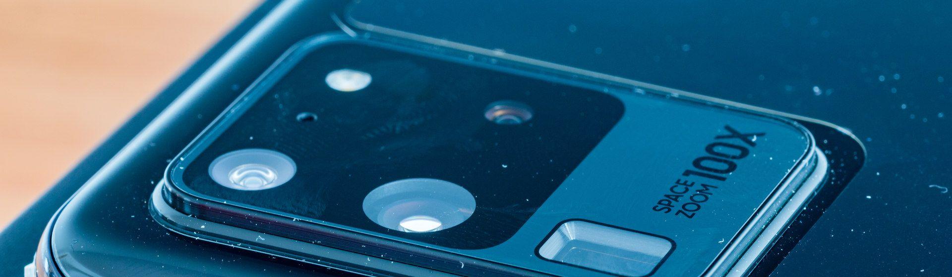 Galaxy S21 Ultra tem suposta foto da lua vazada e mostra evolução nas câmeras