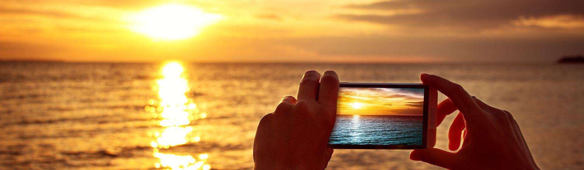 Melhor câmera de celular de 2021: 20 opções de celular bom para tirar fotos