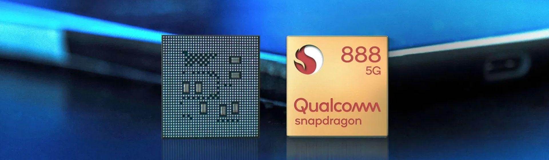 Qualcomm anuncia o Snapdragon 888, seu novo processador avançado