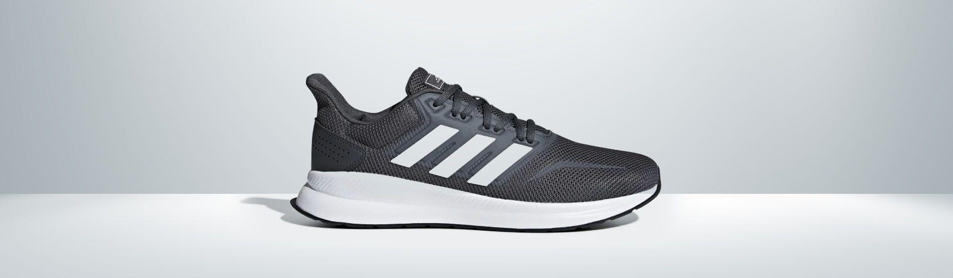 Tênis Adidas Run Falcon é bom? Confira análise do tênis de corrida