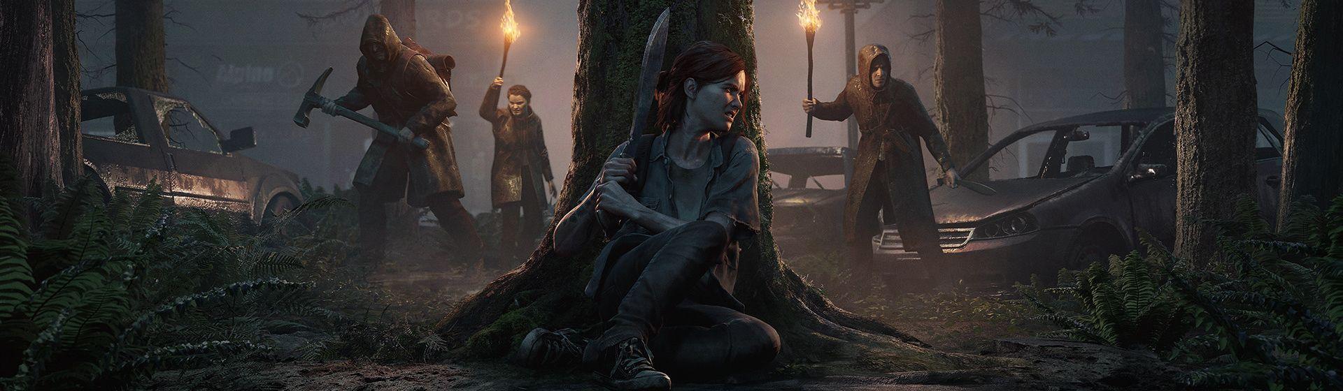 The Last of Us 2 é o 'Jogo do Ano' pelo TGA 2020; veja anúncios da premiação