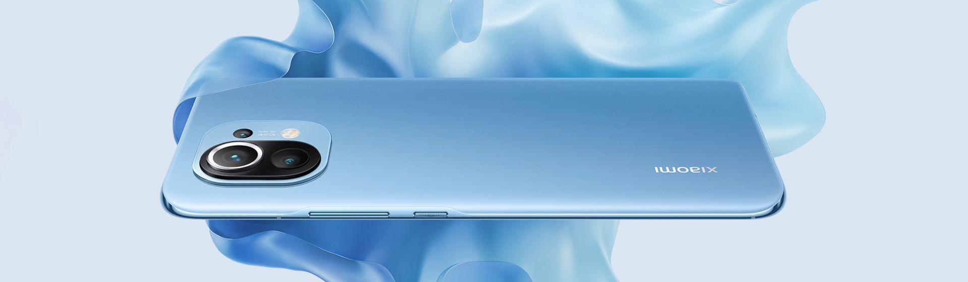 Tendência Apple: Xiaomi Mi 11 é lançado sem carregador na caixa