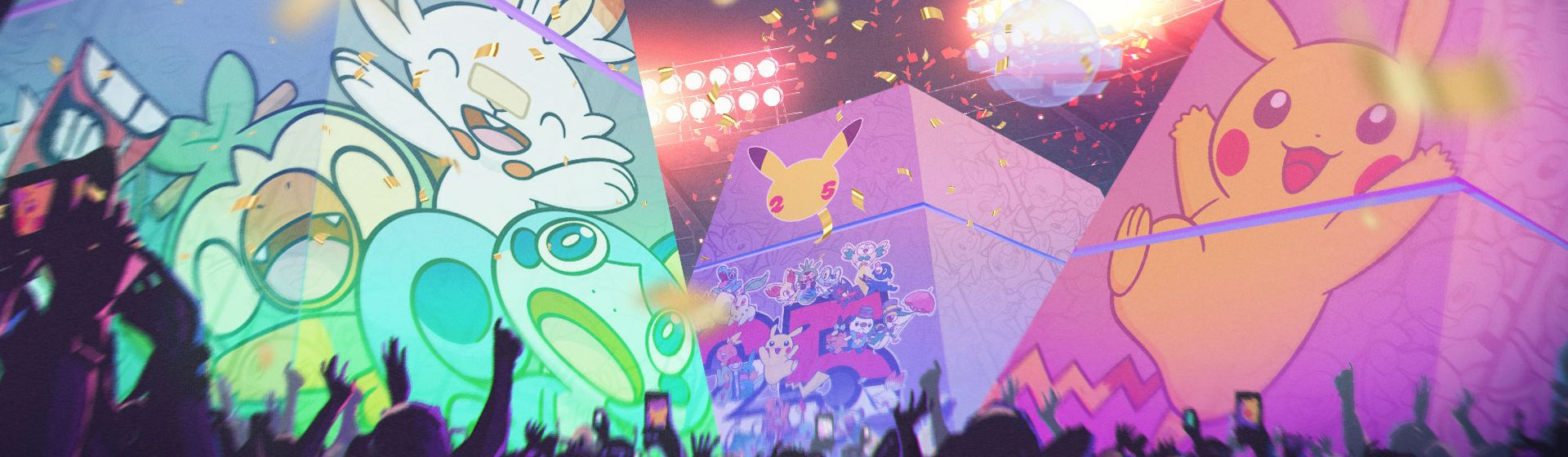 25 anos de Pokémon: próximos lançamentos e rumores para 2021
