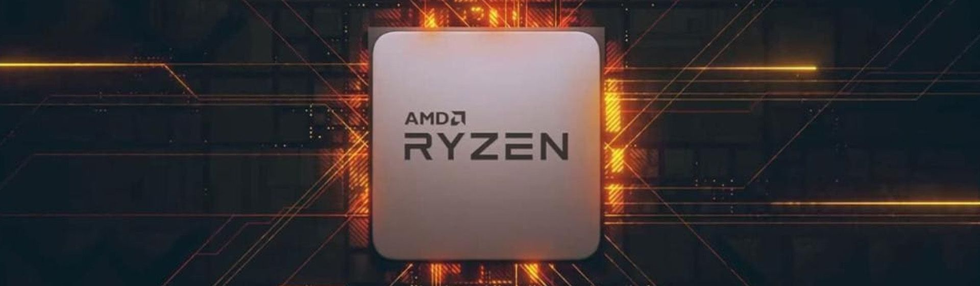 AMD libera detalhes sobre processadores Ryzen 5000 para notebook