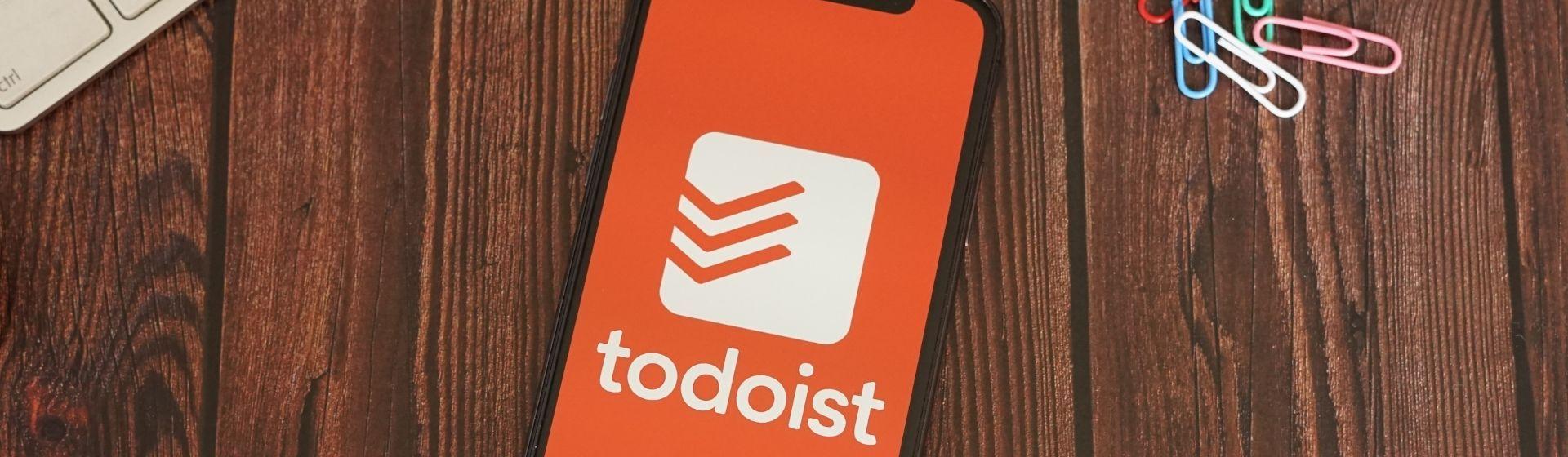 Todoist: app grátis organiza tarefas e ajuda a criar To Do List