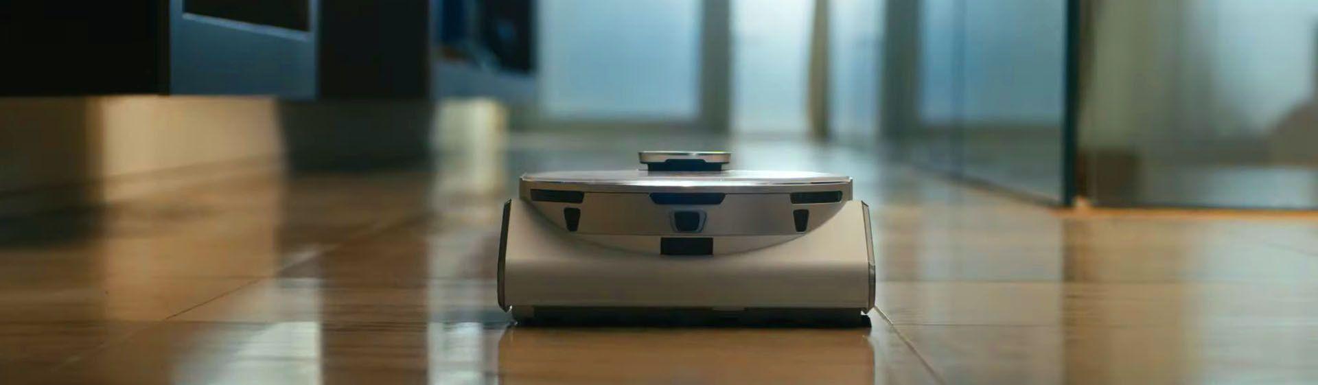 Samsung e LG apostam em aspiradores de pó inteligentes na CES 2021
