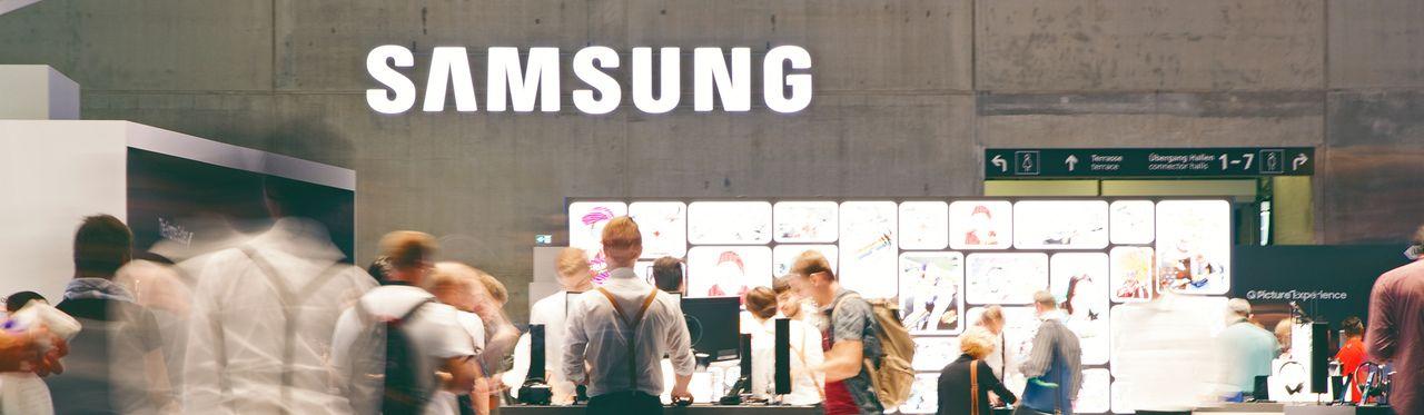 Assistência técnica Samsung: onde encontrar?