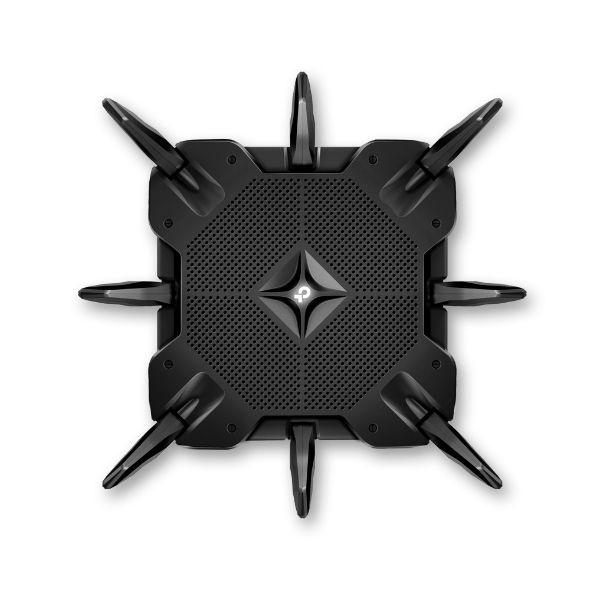 Roteador Archer AX96 | Imagem: TP-Link
