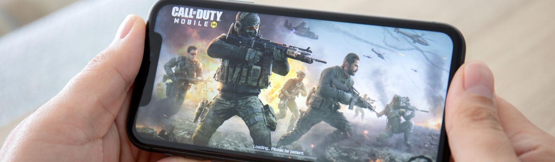 Os melhores jogos para iPhone