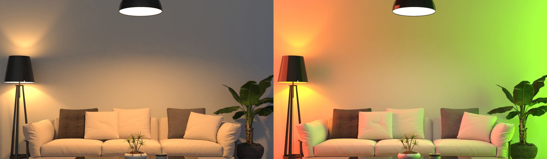 Lâmpada inteligente: veja 5 opções disponíveis no Brasil