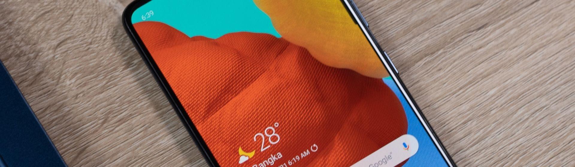Celulares mais vendidos em dezembro de 2020: Galaxy A51 foi o líder