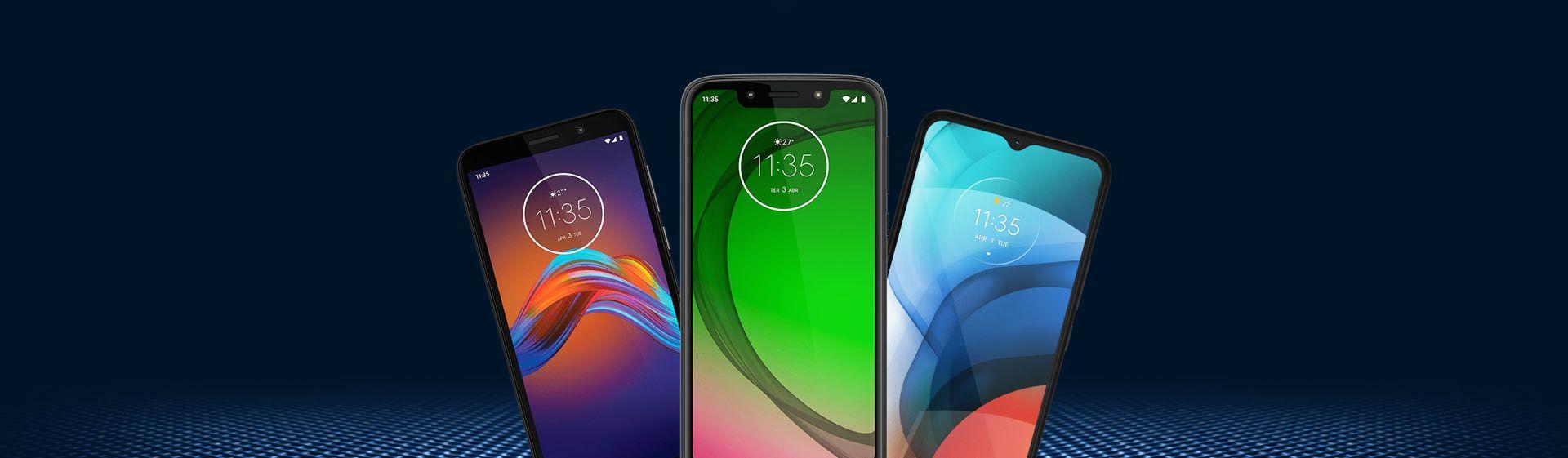 Celular Motorola barato: modelos por até R$ 1.000 em 2021