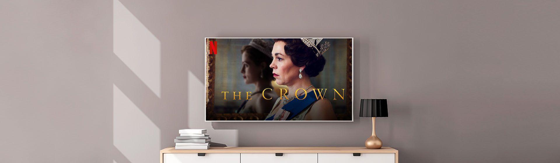 Como assistir séries e filmes Netflix na TV: passo a passo