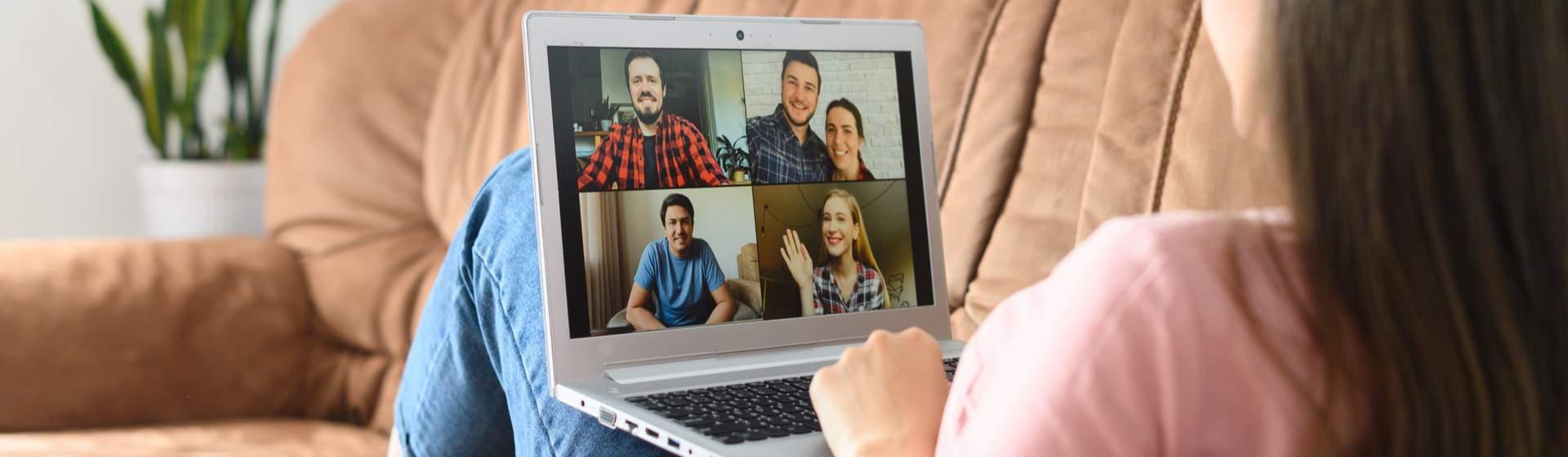 Como baixar e usar o Zoom no notebook e PC para fazer videoconferências