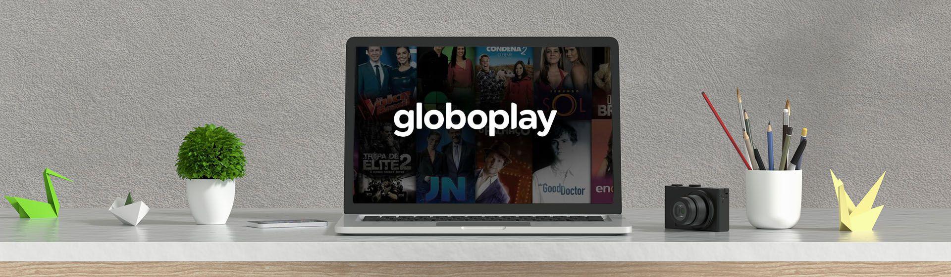 Como cancelar assinatura Globoplay